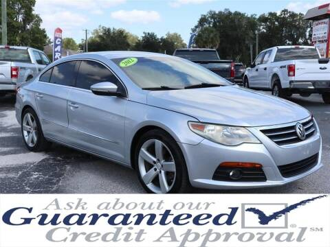 2012 Volkswagen CC for sale at Universal Auto Sales in Plant City FL