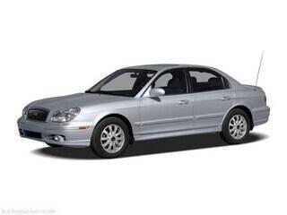 2005 Hyundai Sonata for sale at Schulte Subaru in Sioux Falls SD