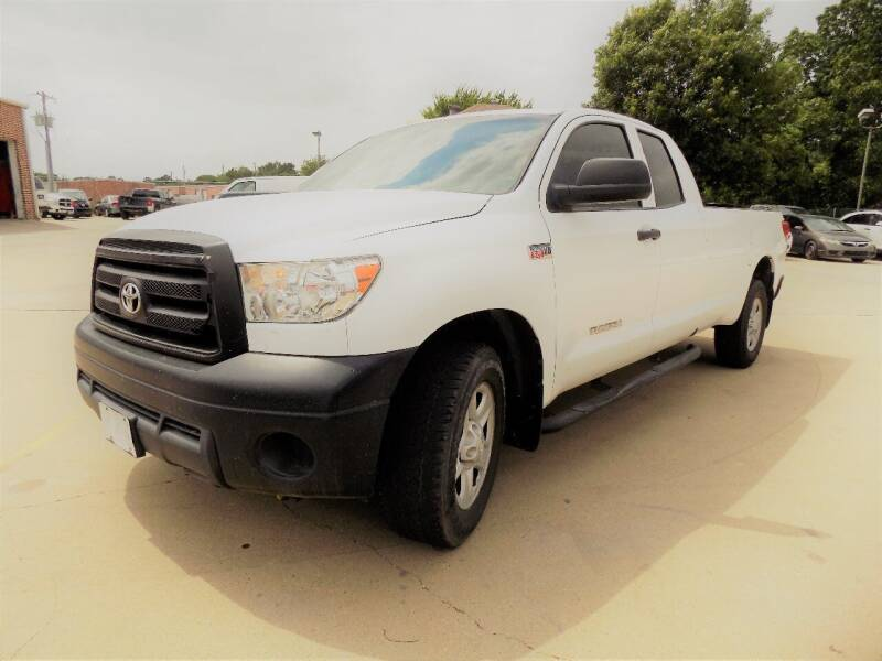 2013 Toyota Tundra for sale at Lewisville Car in Lewisville TX