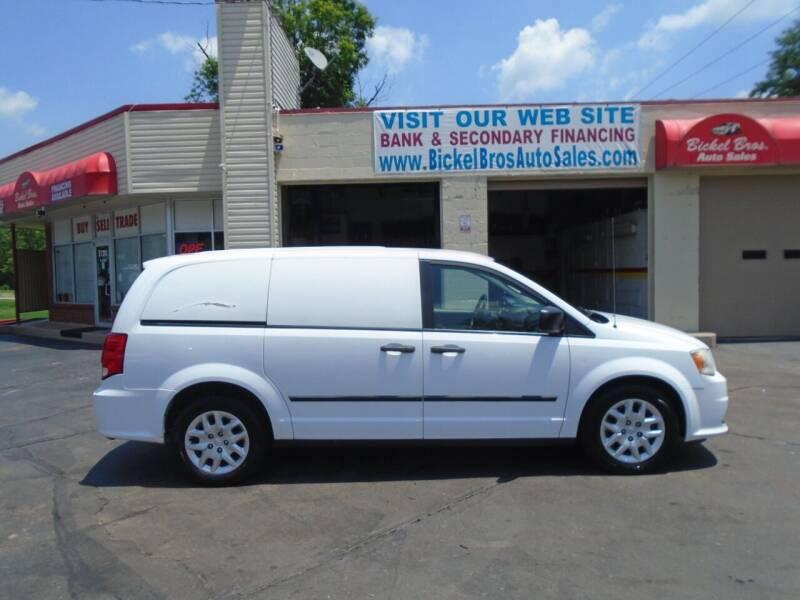 2014 Dodge Caravan for sale in Louisville, KY