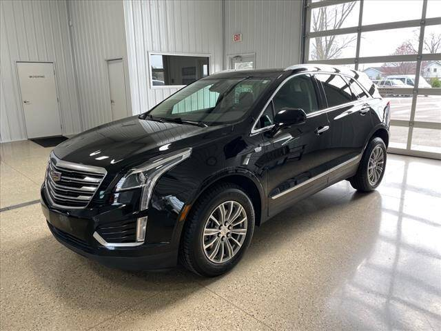 2017 Cadillac XT5 for sale at PRINCE MOTORS in Hudsonville MI