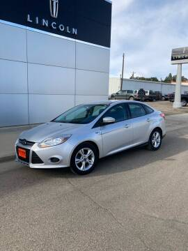 2014 Ford Focus for sale at Philip Motor Inc in Philip SD