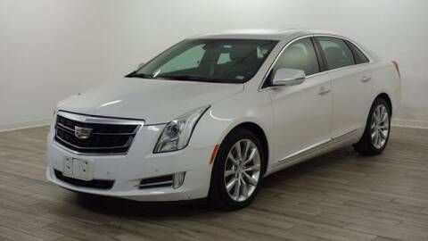 2017 Cadillac XTS for sale at TRAVERS GMT AUTO SALES - Traver GMT Auto Sales West in O Fallon MO
