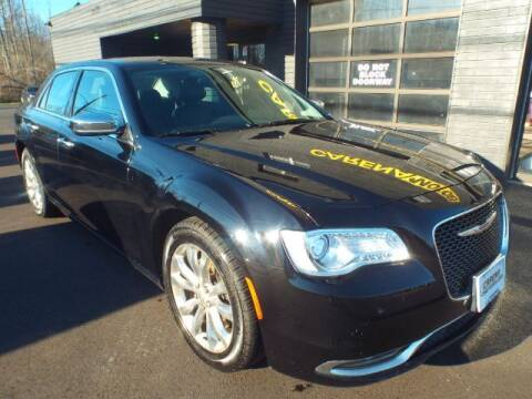2016 Chrysler 300 for sale at Carena Motors in Twinsburg OH