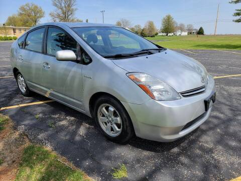 2008 Toyota Prius for sale at Tremont Car Connection in Tremont IL