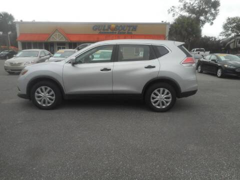 2016 Nissan Rogue for sale at Gulf South Automotive in Pensacola FL