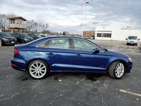 2015 Audi A3 for sale at Hawk Chevrolet of Bridgeview in Bridgeview IL