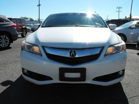2014 Acura ILX for sale at Merrimack Motors in Lawrence MA