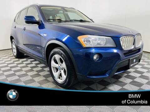 2011 BMW X3 for sale at Preowned of Columbia in Columbia MO