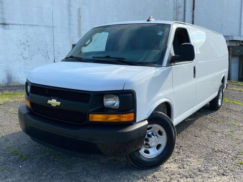 2016 Chevrolet Express Cargo for sale at JMAC IMPORT AND EXPORT STORAGE WAREHOUSE in Bloomfield NJ