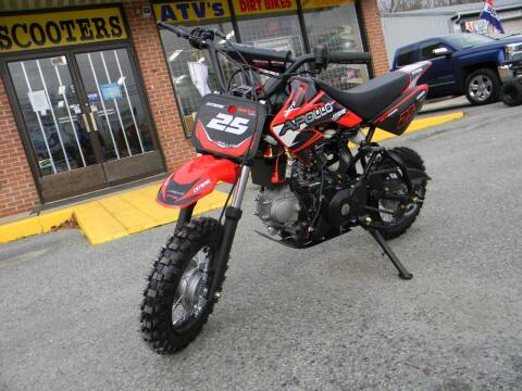 2020 APOLLO 0982 70cc for sale at A C Auto Sales in Elkton MD