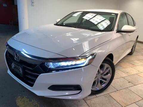 2019 Honda Accord for sale at EUROPEAN AUTO EXPO in Lodi NJ
