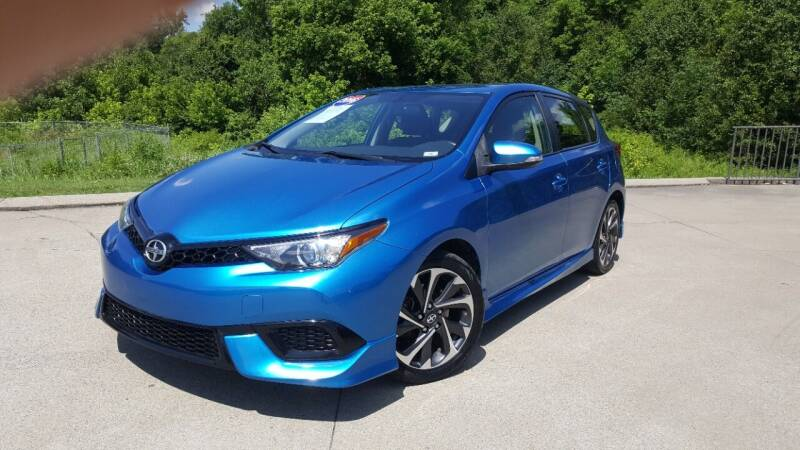 2016 Scion iM for sale at A & A IMPORTS OF TN in Madison TN