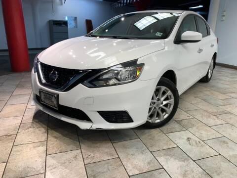 2017 Nissan Sentra for sale at EUROPEAN AUTO EXPO in Lodi NJ