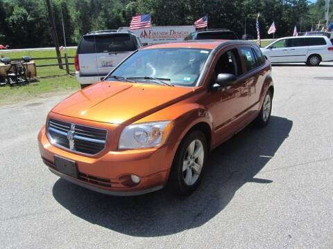 2011 Dodge Caliber for sale at Jons Route 114 Auto Sales in New Boston NH