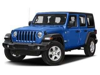 2018 Jeep Wrangler Unlimited for sale at Bourne's Auto Center in Daytona Beach FL