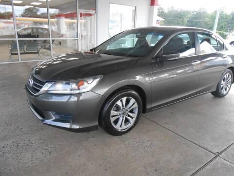 2014 Honda Accord for sale at Auto America in Charlotte NC