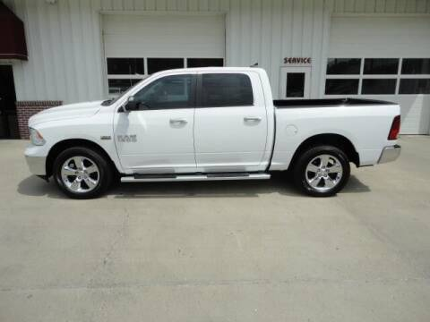 2013 RAM Ram Pickup 1500 for sale at Quality Motors Inc in Vermillion SD
