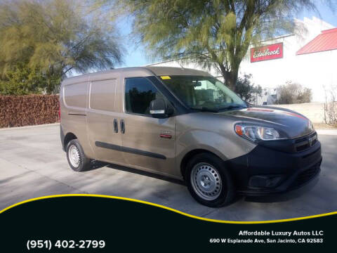 2015 RAM ProMaster City Wagon for sale at Affordable Luxury Autos LLC in San Jacinto CA