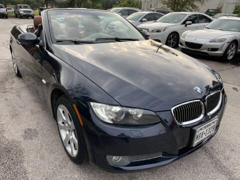2008 BMW 3 Series for sale at PRESTIGE AUTOPLEX LLC in Austin TX