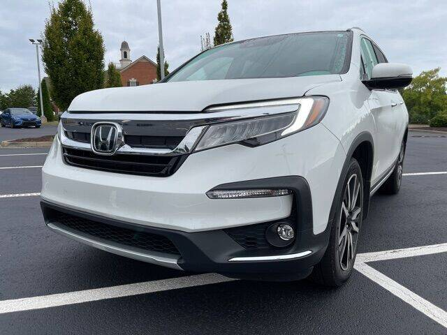 2020 Honda Pilot for sale at Southern Auto Solutions - Lou Sobh Honda in Marietta GA