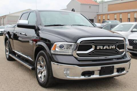 2018 RAM Ram Pickup 1500 for sale at SHAFER AUTO GROUP in Columbus OH