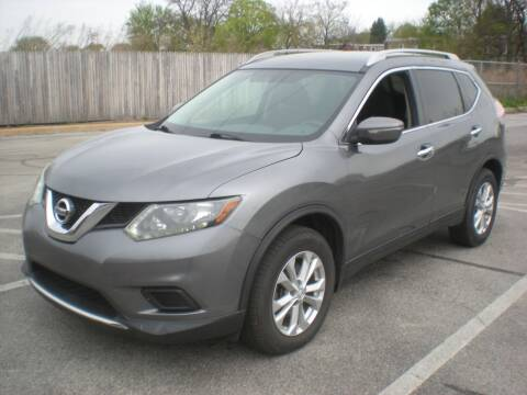 2014 Nissan Rogue for sale at 611 CAR CONNECTION in Hatboro PA