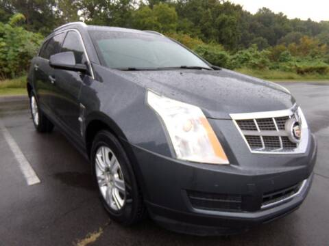 2010 Cadillac SRX for sale at J & D Auto Sales in Dalton GA
