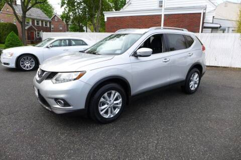 2014 Nissan Rogue for sale at FBN Auto Sales & Service in Highland Park NJ