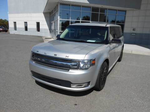 2013 Ford Flex for sale at Auto America in Monroe NC