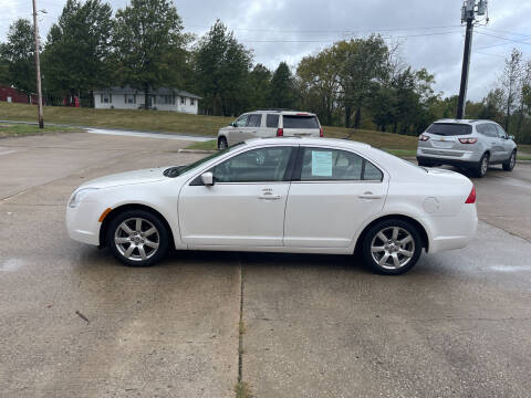 2010 Mercury Milan for sale at Truck and Auto Outlet in Excelsior Springs MO