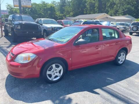 2007 Chevrolet Cobalt for sale at INTERNATIONAL AUTO SALES LLC in Latrobe PA