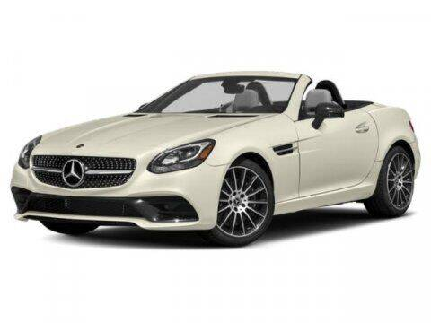 2020 Mercedes-Benz SLC for sale at Mercedes-Benz of Daytona Beach in Daytona Beach FL