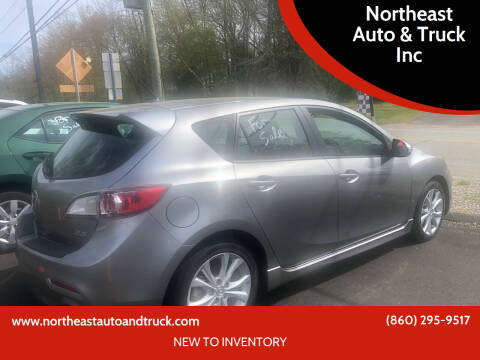 2010 Mazda MAZDA3 for sale at Northeast Auto & Truck Inc in Marlborough CT