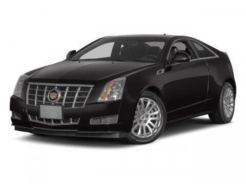 2014 Cadillac CTS for sale at Car Vision Buying Center in Norristown PA