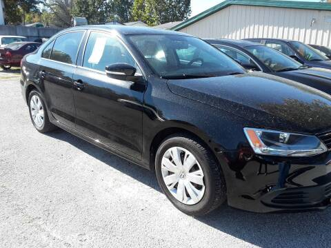 2014 Volkswagen Jetta for sale at BBC Motors INC in Fenton MO