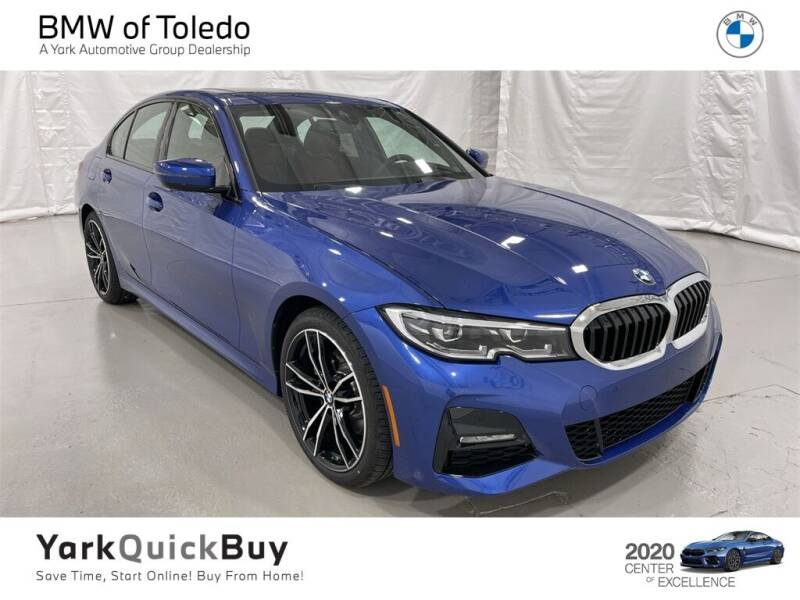 2022 BMW 3 Series for sale in Toledo, OH