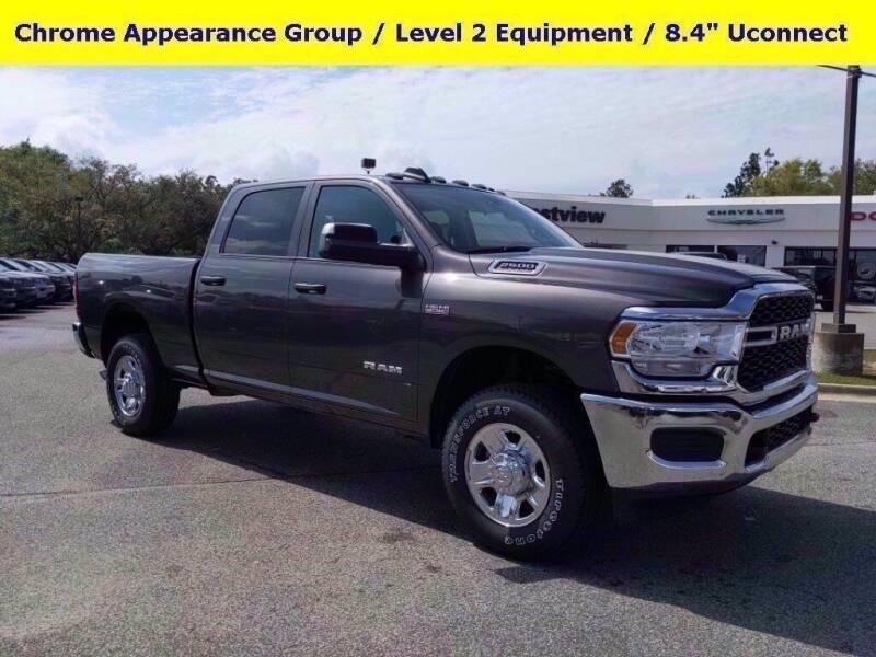 2020 RAM Ram Pickup 2500 for sale in Crestview, FL