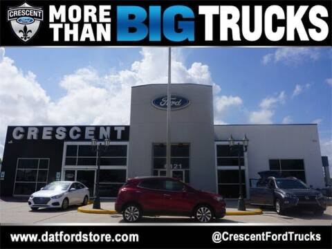 2018 Buick Encore for sale at Crescent Ford in Harahan LA