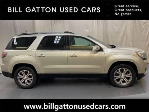 2013 GMC Acadia for sale at Bill Gatton Used Cars in Johnson City TN