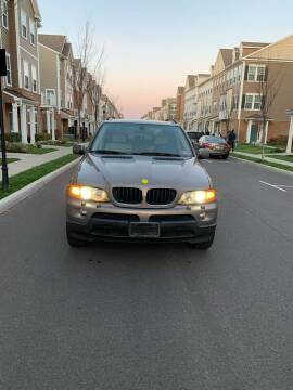 2005 BMW X5 for sale at Pak1 Trading LLC in South Hackensack NJ