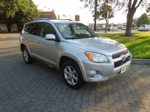 2010 Toyota RAV4 for sale at Family Truck and Auto.com in Oakdale CA