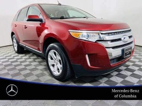 2013 Ford Edge for sale at Preowned of Columbia in Columbia MO