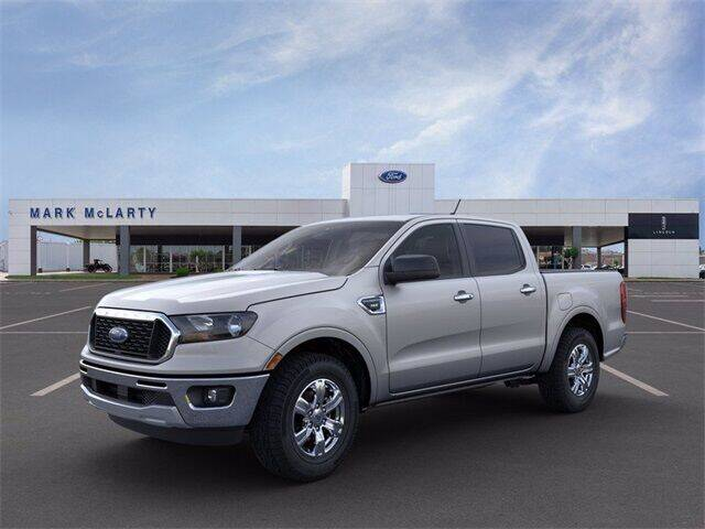 2021 Ford Ranger for sale in North Little Rock, AR