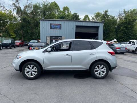 2014 Nissan Murano for sale at Access Auto Brokers in Hagerstown MD