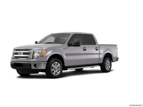 2013 Ford F-150 for sale at PATRIOT CHRYSLER DODGE JEEP RAM in Oakland MD