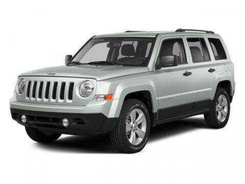 2014 Jeep Patriot for sale at RDM CAR BUYING EXPERIENCE in Gurnee IL