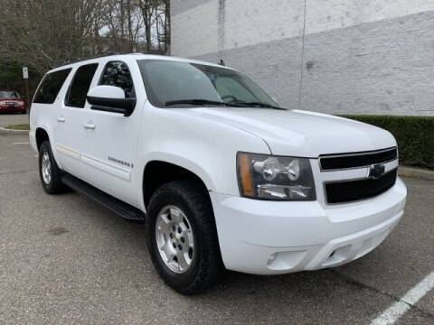 2009 Chevrolet Suburban for sale at Select Auto in Smithtown NY