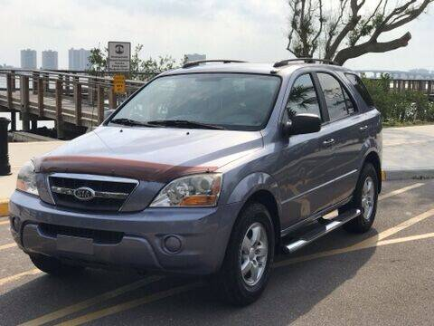 2009 Kia Sorento for sale at Orlando Auto Sale in Port Orange FL