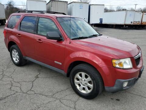 2008 Mazda Tribute for sale at 518 Auto Sales in Queensbury NY